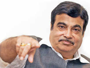 Target is to create 4 crore jobs by wooing Rs 25 lakh-crore investments  :   Nitin Gadkari, Minister for Road Transport and Highways and Shipping, India