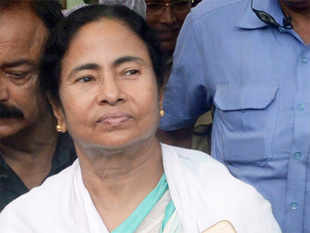 We will play an important role in national politics in future  :   Mamata Banerjee, Chief Minister of West Bengal