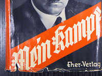 Germany publisher planning to re-print Hitler's 'Mein Kampf'