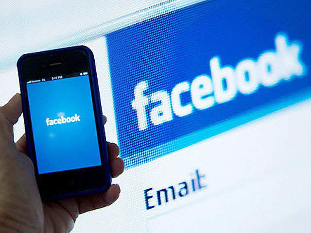 Facebook is the leading social network for news