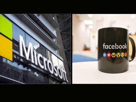Microsoft-FB laying trans-Atlantic Internet line