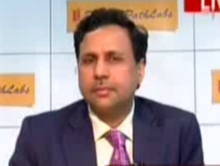 Diagnostic sector is growing at 17% & we continue to see same momentum  :    Om Manchanda, CEO, Dr Lal PathLabs