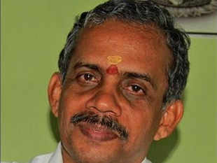 The attacks against RSS are also attacks against the people of Kerala  :      J Nandakumar, All India Sah-Prachar Pramukh of the RSS