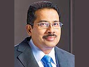 Interview With :     George Alexander Muthoot, MD, Muthoot Finance
