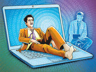 Volatile environment, huge  pressure to perform drive startup employees into depression - Economic Times