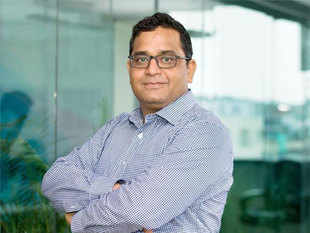 Paytm will get you more interest then Savings Bank accounts  :    Vijay Shekhar Sharma, Founder of Paytm