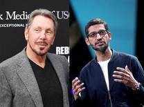 Seven details from the Google vs Oracle $9 billion showdown