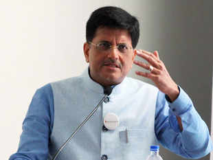 No element of UDAY which can be of objection to any state  :    Piyush Goyal, Power Minister, India
