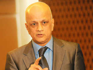 Indian software companies facing US ire, demands for India to open doors :   R Chandrashekhar, President, Nasscom.