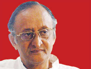 Most important effort has been bringing back work culture  :   Amit Mitra, Commerce & Industry Minister, West Bengal