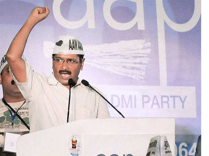 AAP plans to contest all 182 seats in 2017 Gujarat elections