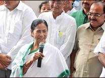 Mamata's second term begins