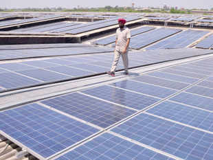 """Ministries and departments will present commitment certificates to develop rooftop solar,"" said Upendra Tripathy, secretary at the Ministry of New and Renewable Energy."