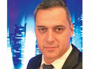 4G LTE will be fastest deployed tech in India  :    Milivoj Vela, Head of mobile broadband at Nokia Networks