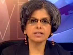Rajan's 'months of fun' could hurt markets by stoking uncertainty  :    Mythili Bhusnurmath, Consulting Editor, ET Now