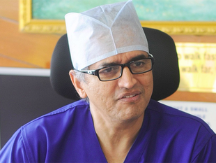 India's healthcare industry set for phenomnenal growth in coming years  :     Devi Shetty, Chairman, Narayana Hrudayalaya