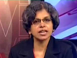 Rajan needs more time to deliver on his ambitious wish list  :     Mythili Bhusnurmath, Consulting Editor, ET Now
