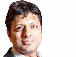 This is barely day one  :    Amit Agarwal, Managing Director at Amazon India
