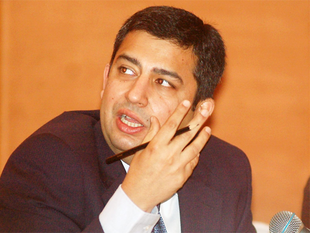 A Conversation With :    Sundeep Sikka, President & CEO, Reliance Capital Asset Management