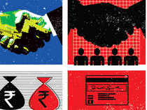 A raft of new-age fintech companies have sprouted in India in recent years, attracting the interest of hordes of customers and investors