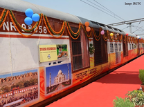 IRCTC's first semi-luxury train Tiger Express: 7 things to know