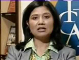 In Talks with :    Aditi Nayar, Senior Economist, ICRA