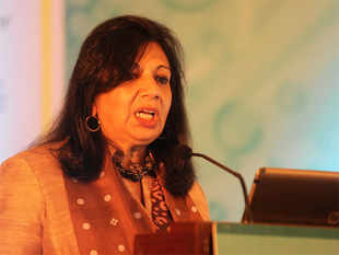 3 Questions With :   Kiran Mazumdar Shaw, Chairman and Managing Director of Biocon Limited On GST Bill