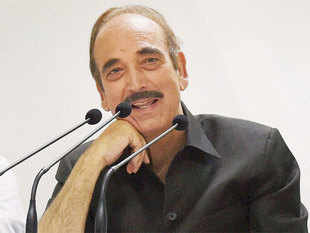Top 8 Questions With :   Ghulam Nabi Azad, Leader of the Opposition in the Rajya Sabha