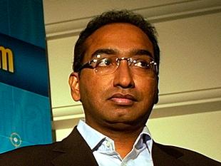 A Conversation With :    Sameer Nair, Group CEO, Balaji Telefilms
