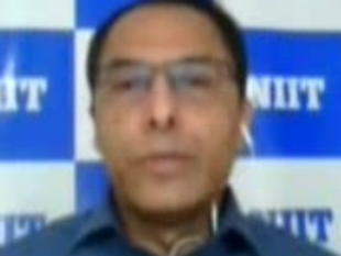 Exclusive Interview with :    Rahul Patwardhan, CEO, NIIT