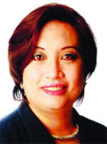 Grace S Ugut, Associate Dean, Asian Institute of Management