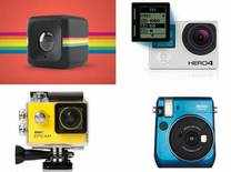6 fun cameras that you might want to get your hands on