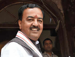 Interview With :   Keshav Maurya, President of UP BJP
