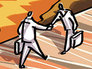 Amazon ties up  with Vodafone to acquire 'hesitant' customers - Economic Times
