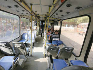 At a time when the BMTC is plans to have 1,000 AC buses by 2018, a fall in demand, thanks to the increased fares, could be disastrous for the corporation.