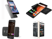 20 cool Android smartphones we reviewed recently