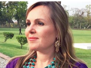 Interview With :   Aline Santos, Global SVP - global marketing, at Unilever