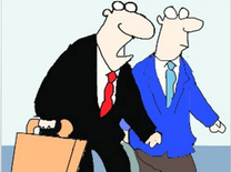 5 ways to deal with manipulative colleagues