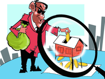 The dream of returning to the motherland for NRIs with guaranteed fixed income has been dashed in a long-drawn legal battle with the developers.