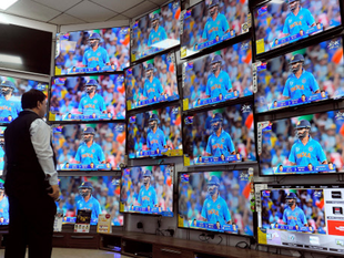 Reliance Jio,  LeEco set to enter Indian television market, offer bundled content - Economic Times