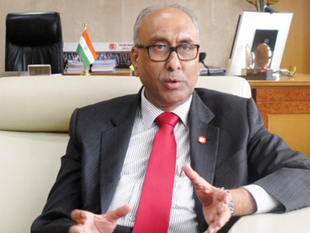 Interview With :   SS Mundra, Deputy Governor of Reserve Bank of India