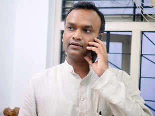 Interview With :     Priyank Kharge, IT minister, Karnataka