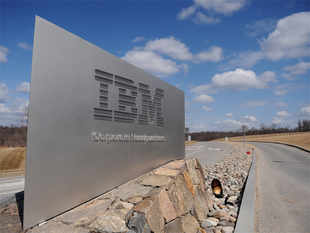 IBM has recently completed the agreement for 0.2 million sq ft for 15 years period at around Rs 110 crore.