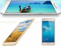 Comparison: Honor 5C vs Redmi Note 3 vs Le 2