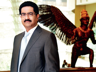 Interview With :   Kumar Mangalam Birla, Chairman of Aditya Birla Group