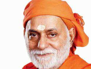 A Conversation With :   Swami Bhoomananda Tirtha, Indian Sannyasin and Social Reformer On Hinduism