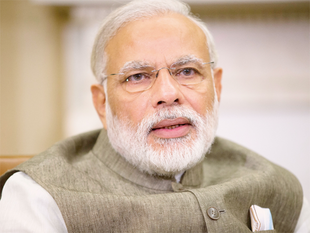 Interview With :     Narendra Modi, Prime Minister of India