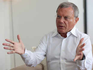 Top 6 Questions With :   Sir Martin Sorrell, CEO of WPP group