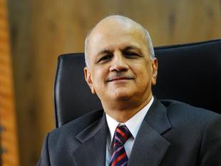 In Talks with :   R Chandrashekar, President of Nasscom