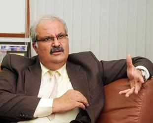 Interview With :     Sunil Duggal, CEO, Dabur